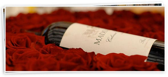 Romance Package - Snug Harbor Inn